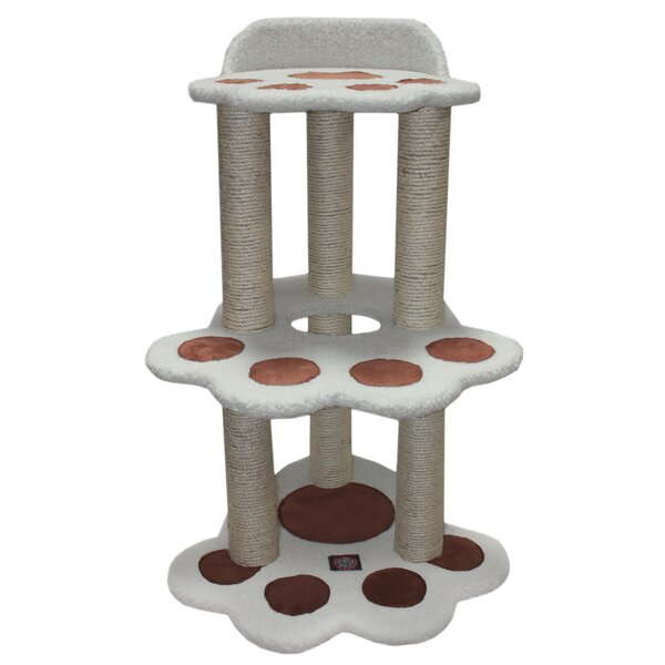 38 Bungalow Cat Perch by Majestic Pet Products