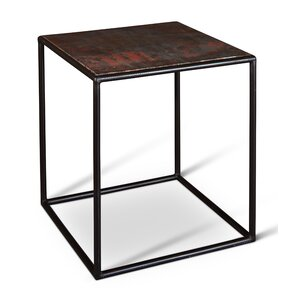 Naturals End Table by Urbia