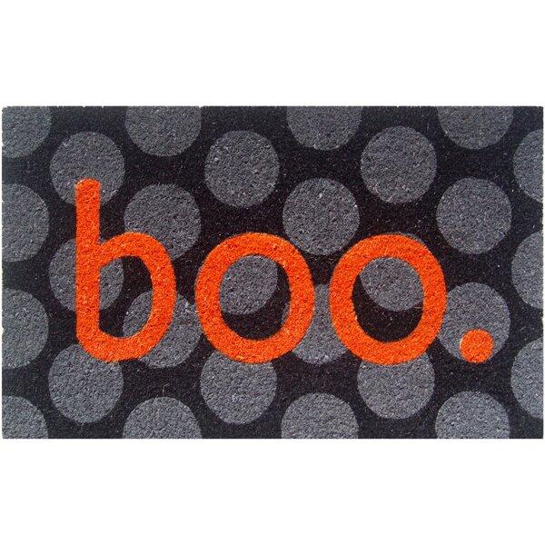 Sweet Home Boo Doormat by Entryways