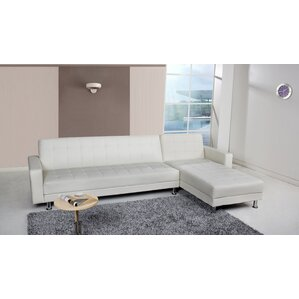 Spirit Lake Sleeper Sectional  sc 1 st  Wayfair : convertible sofa sectional - Sectionals, Sofas & Couches