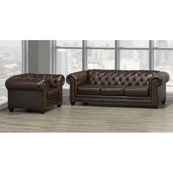Ornellas 2 Piece Living Room Set By Astoria Grand