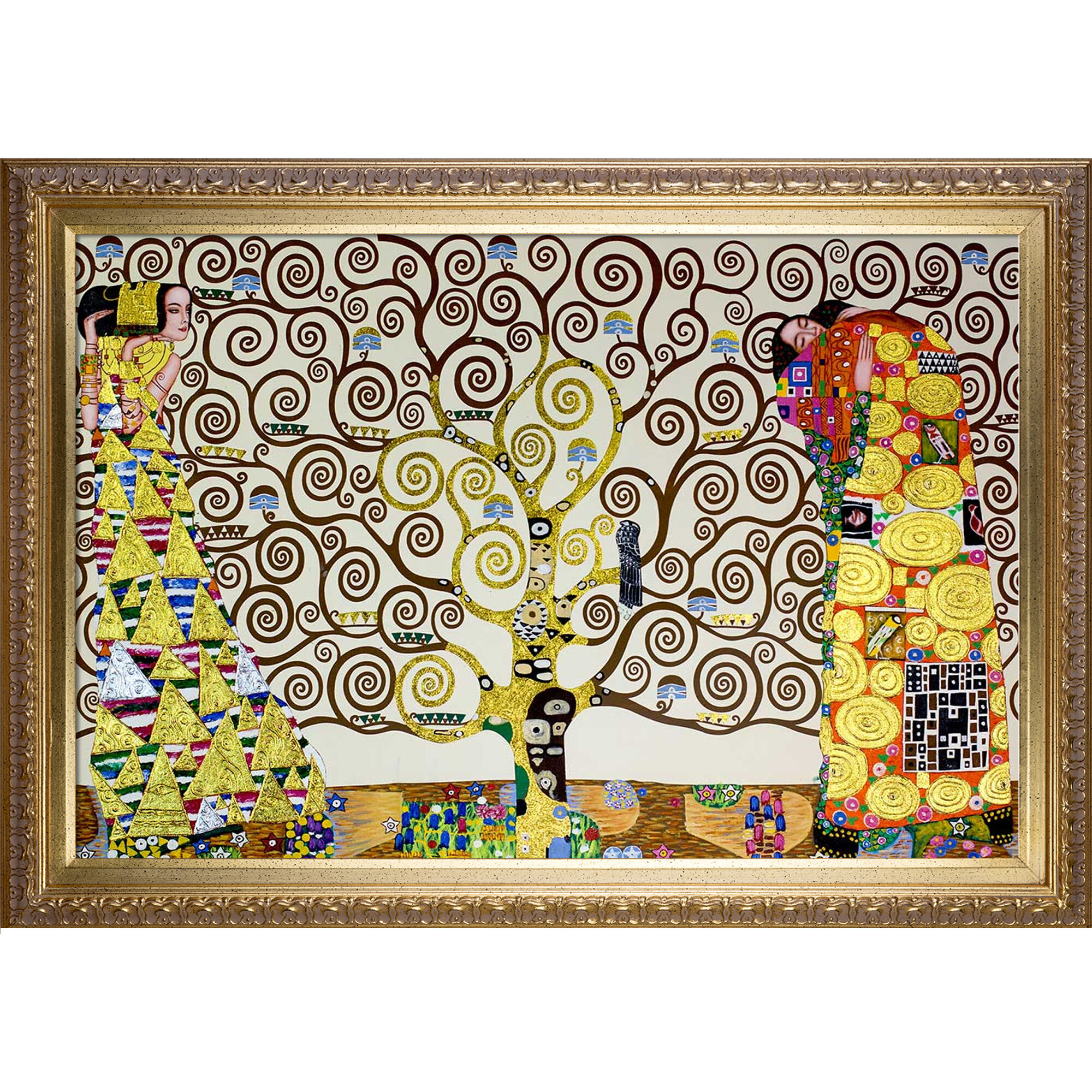 715c124bcbb Tori Home The Tree of Life