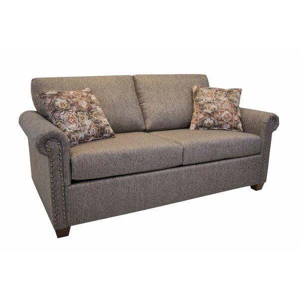 Scharff Sofa by Red Barrel Studio