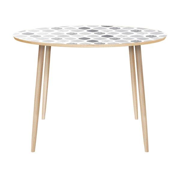 Maira Dining Table by Brayden Studio