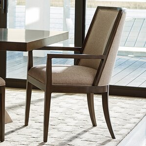 Zavala Ellipsis Upholstered Arm Chair by Lexington