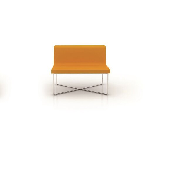 Pop Middle Cat A Side Guest Chair by B&T Design