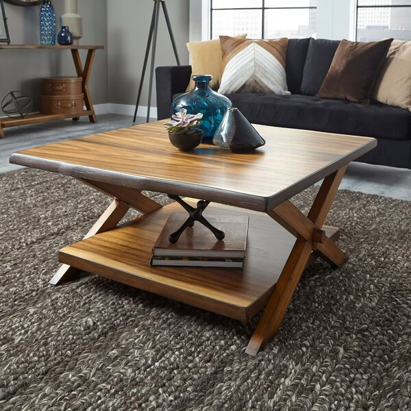 Addisyn Coffee Table By Millwood Pines