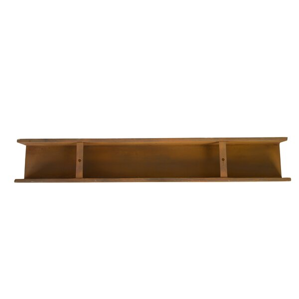 I-Beam Wall Shelf by Phillips Collection