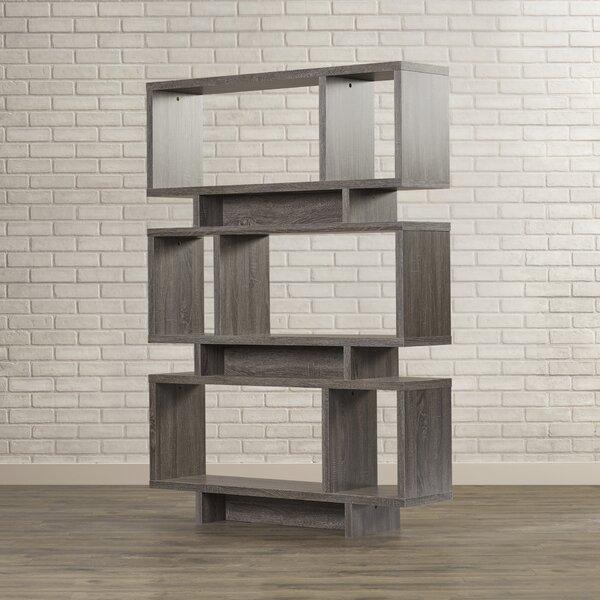 Cullison Standard Bookcase by Brayden Studio