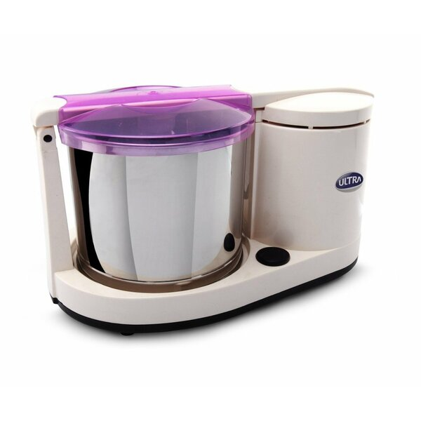 Dura+ Spice Mill with Atta Kneader by Elgi Ultra