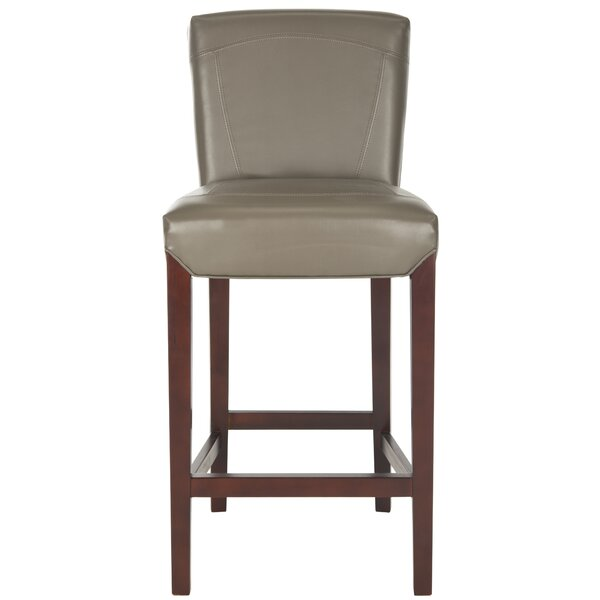 Hudson Ken 24 Bar Stool by Safavieh