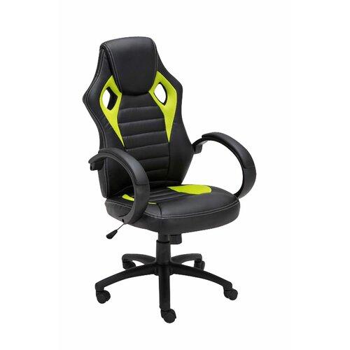 Chefsessel ClearAmbient Farbe: Schwarz/Grün   Büro > Bürostühle und Sessel  > Chefsessel   ClearAmbient