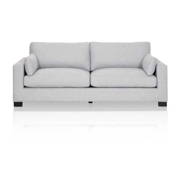 Saint Croix Fabric Upholstery Sofa by Brayden Studio