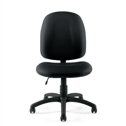 Mid-Back Desk Chair by Offices To Go