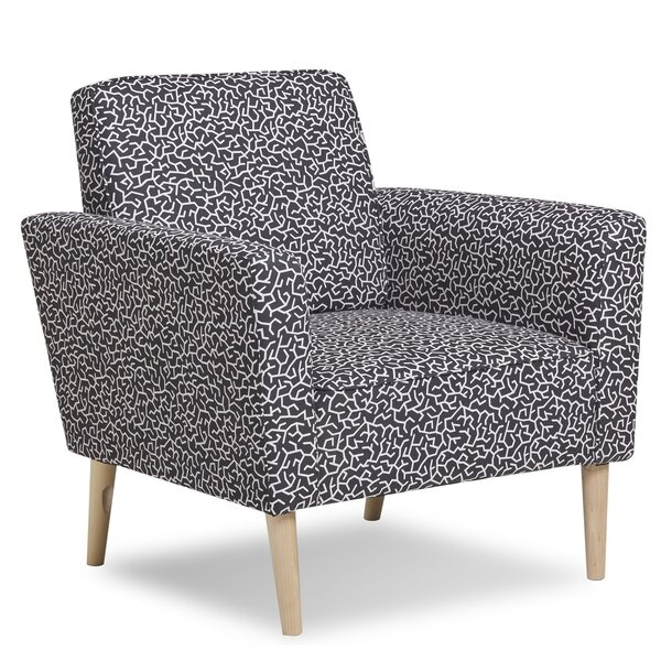 Maples Armchair by Breakwater Bay