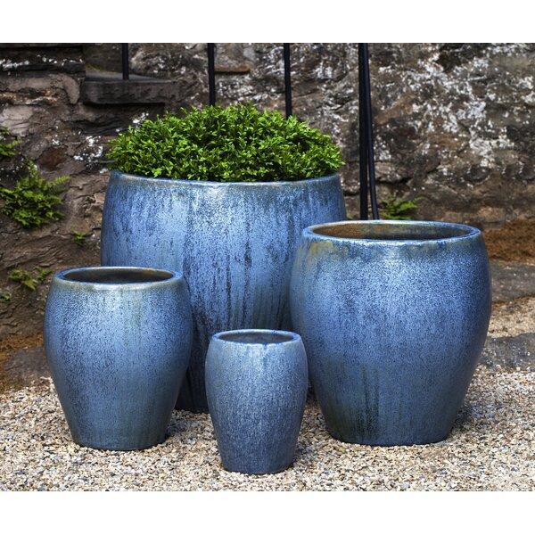 Shamritsky Terracotta Pot Planter by Longshore Tides