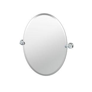 Price comparison Lucerne Bathroom/Vanity Mirror By Gatco