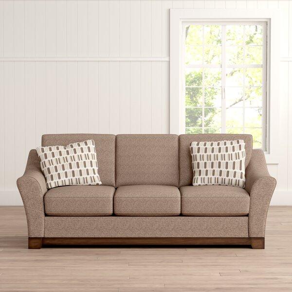 Ahrens Sofa by Mercury Row