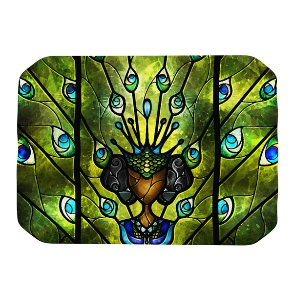 Angel Eyes Placemat by KESS InHouse