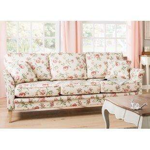 Francois 3 Seater Sofa