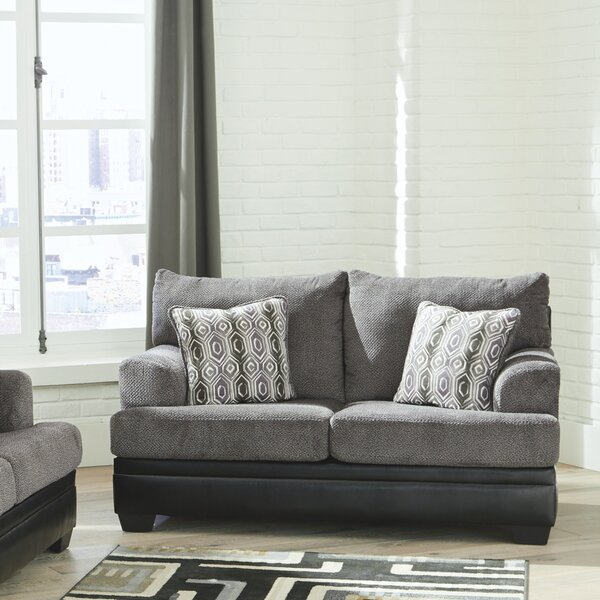 Online Shopping Risa Loveseat by Latitude Run by Latitude Run