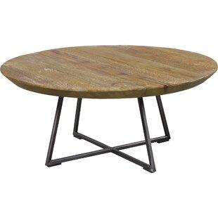 Pizarro Coffee Table Union Rustic
