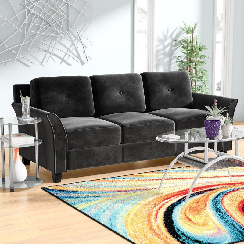 Zipcode Design Ibiza Sofa & Reviews | Wayfair