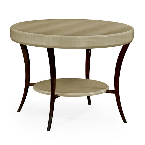 Center Dining Table by Jonathan Charles Fine Furniture