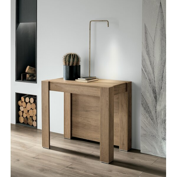 Marsala Console Table By YumanMod