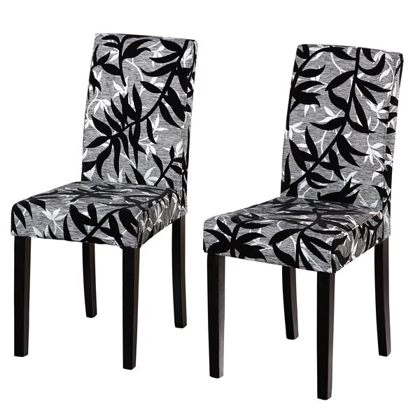 Reimers Upholstered Dining Chair (Set Of 2) By Latitude Run