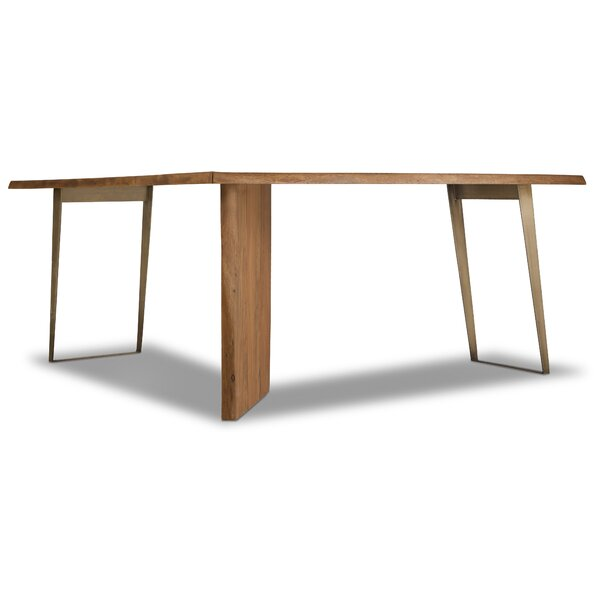 Transcend L- Shape Computer Desk by Hooker Furniture