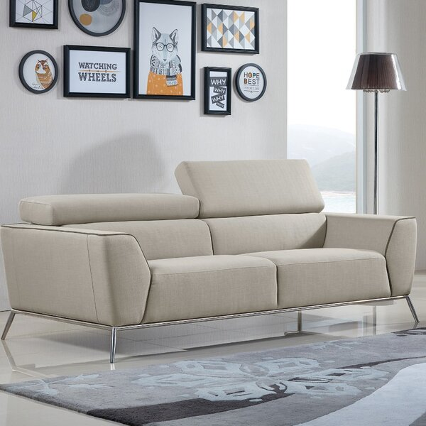 Gilbert Sofa by Orren Ellis
