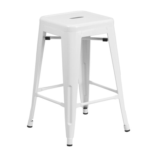 24 Bar Stool by Offex