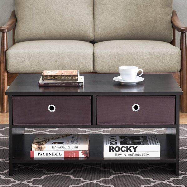 Ojai Coffee Table By Ebern Designs