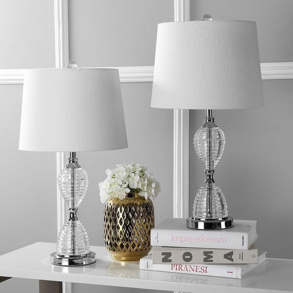 Antunez 24 Table Lamp (Set of 2) by Brayden Studio