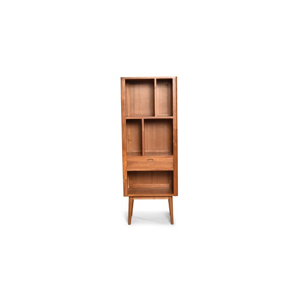 Fifties Standard Bookcase by Harmonia Living