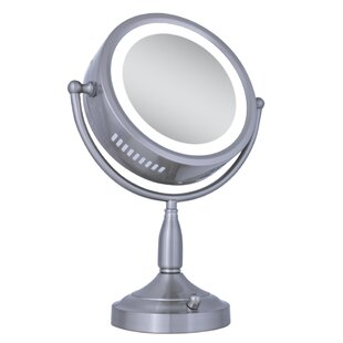 Searching for Dual-Sided Lighted Vanity Mirror By Zadro