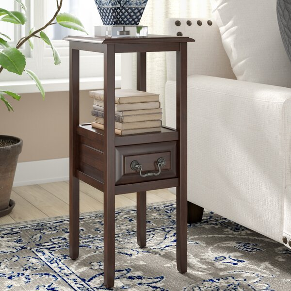 Gilson End Table by Darby Home Co
