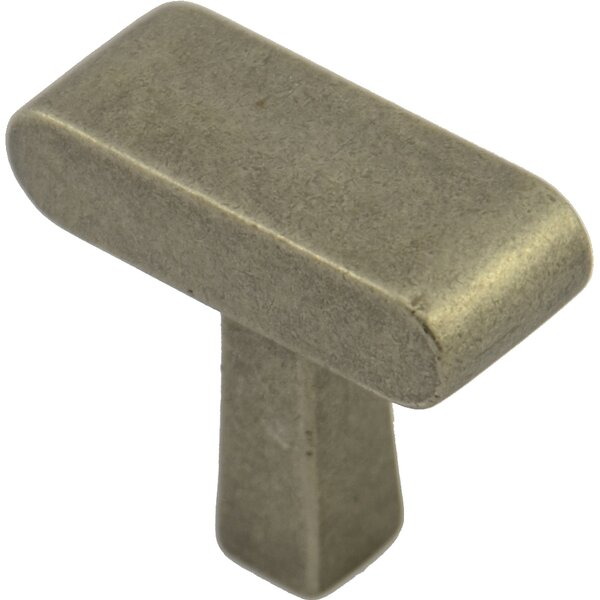 Thin Bar Knob by Residential Essentials