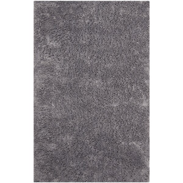 Ariel Gray Area Rug by Viv + Rae