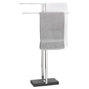 hand towel stand.  Towel Menoto Free Standing Towel Stand For Hand