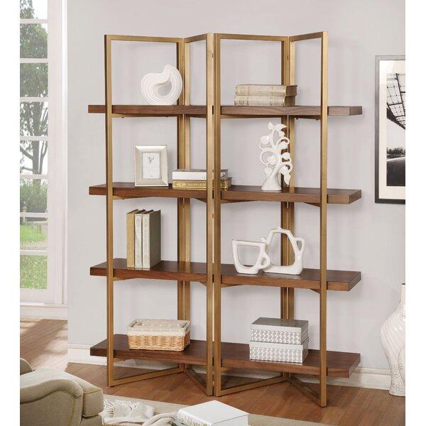 Rimmer Standard Bookcase by Brayden Studio
