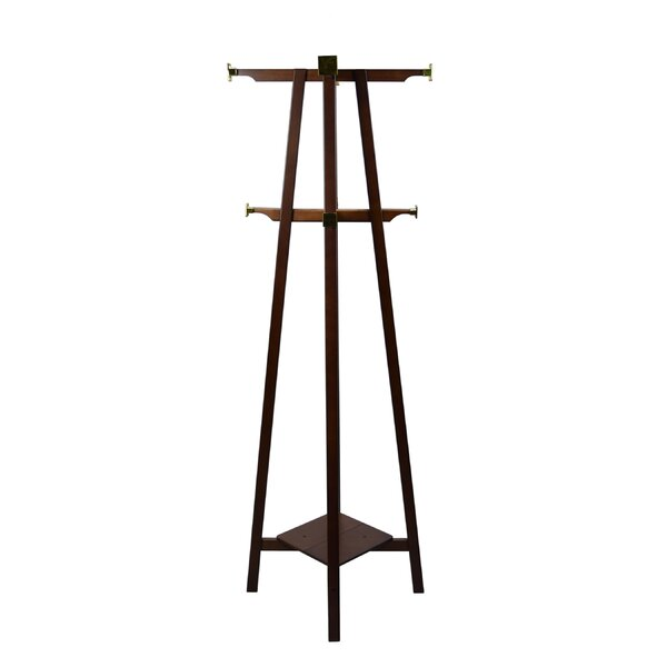 Fogg Coat Rack by Ivy Bronx