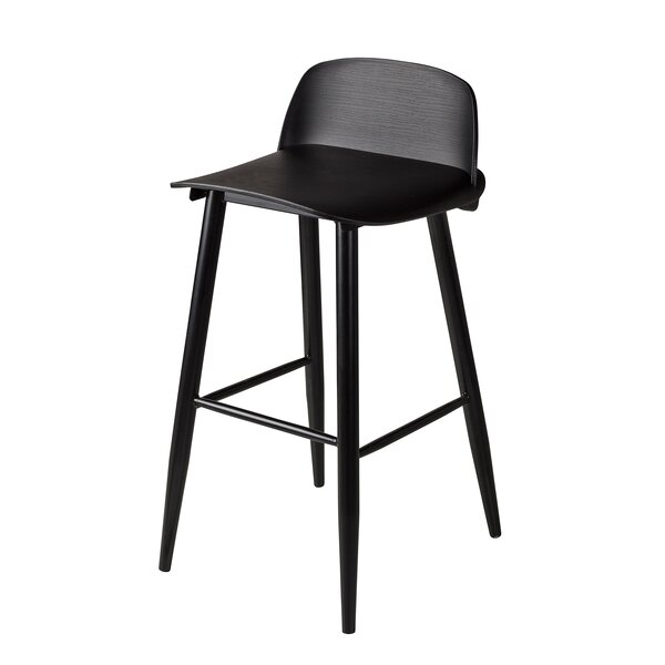 Blough 30 Bar Stool by Orren Ellis