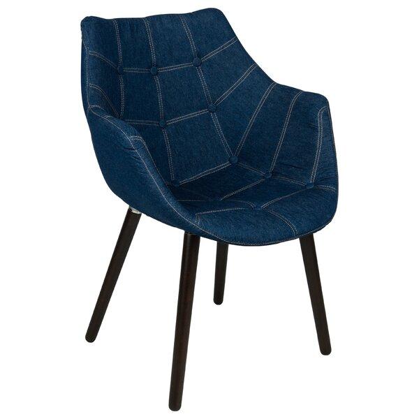 Milburn Armchair by LeisureMod