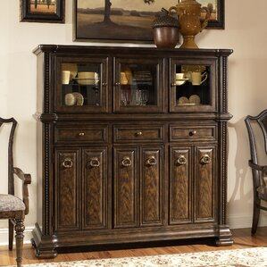 Alexander China Cabinet by Sage Avenue
