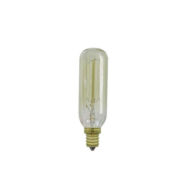 25W E12-Light Bulb by Mercana