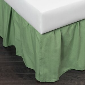 Brighton 160 Thread Count Bed Skirt