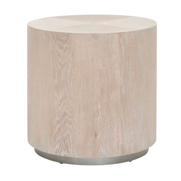 Sarnia End Table By Wrought Studio