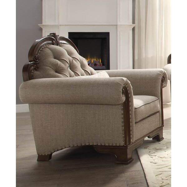 Gulack Chair by One Allium Way